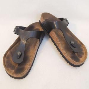 Birkenstock Gizeh Womens Sandals Size 37